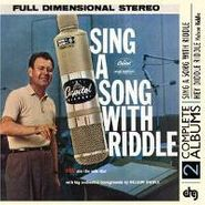 Nelson Riddle, Hey Diddle Riddle (CD)