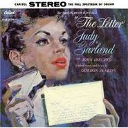 Judy Garland, The Letter (CD)