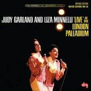 Judy Garland, Live At The London Palladium (CD)