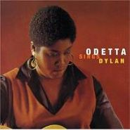 Odetta, Odetta Sings Dylan [Bonus Tracks] (CD)