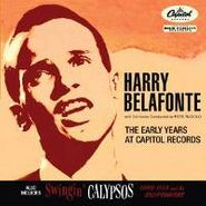Harry Belafonte, The Early Years at Capitol Records/Swingin' Calypsos (CD)