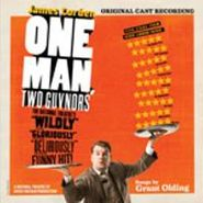 Grant Olding, James Corden - One Man, Two Guvnors [Original Cast] (CD)