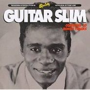 Guitar Slim, Sufferin' Mind (CD)