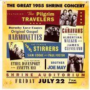 Various Artists, Great 1955 Shrine Concert (CD)