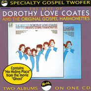Dorothy Love Coates, Best Of Dorothy Love Coastes & (CD)