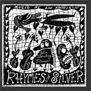 Lou Harrison, Rhymes With Silver (CD)
