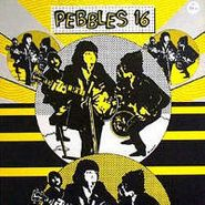 Various Artists, Pebbles Vol. 16 (LP)