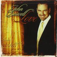 John Boswell, Love (CD)