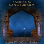Constance Demby, Sanctum Sanctuorum (CD)