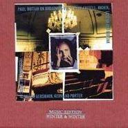 Paul Motian, Paul Motian On Broadway - Vol. 1 (CD)