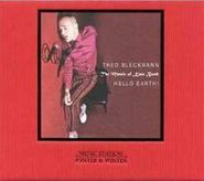 Theo Bleckmann, Hello Earth! The Music Of Kate Bush (CD)