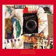 Paul Motian, Monk In Motian (CD)