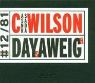 Cassandra Wilson, Days Aweigh (CD)