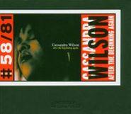 Cassandra Wilson, After The Beginning Again
