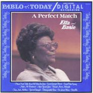 Ella Fitzgerald, Perfect Match (CD)