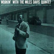 The Miles Davis Quintet, Workin' With The Miles Davis Quintet (LP)