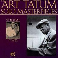 Art Tatum, The Art Tatum Solo Masterpieces, Vol. 2 (CD)