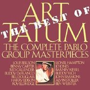 Art Tatum, The Best of the Pablo Group Masterpieces