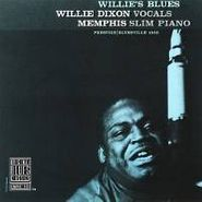 Willie Dixon, Willie's Blues (CD)