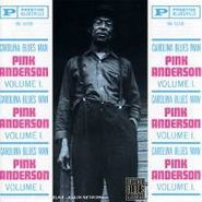 Pink Anderson, Vol 1. Carolina Blues Man (CD)