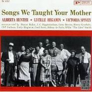Various Artists, Songs We Taught Your Mother (CD)