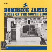 Homesick James, Blues On The South Side (CD)