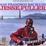 Jesse Fuller, San Francisco Bay Blues (CD)