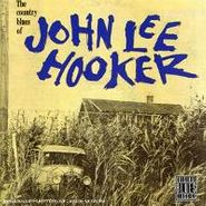 John Lee Hooker, The Country Blues Of John Lee Hooker (CD)