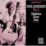 Pink Anderson, Medicine Show Man (CD)