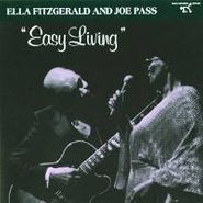 Ella Fitzgerald, Easy Living (CD)
