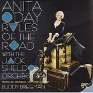 Anita O'Day, Rules Of The Road (CD)