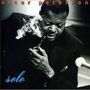 Oscar Peterson, Solo/Live (CD)