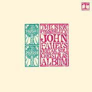 John Fahey, The New Possibility: John Fahey's Guitar Soli Christmas Album (LP)