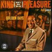 King Pleasure, Golden Days (CD)