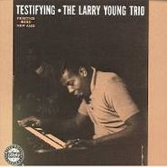 Larry Young, Testifying (CD)