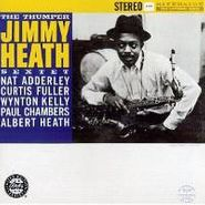 Jimmy Heath, Thumper (CD)