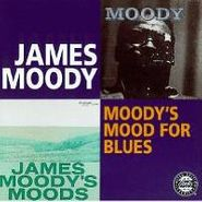 James Moody, Moody's Mood For Blues (CD)