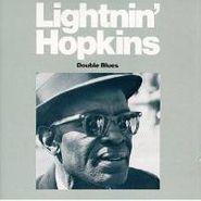 Lightnin' Hopkins, Double Blues [Down Home Blues / Soul Blues] (CD)