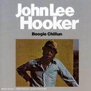 John Lee Hooker, Boogie Chillun (CD)