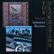The Blackbyrds, City Life/Unfinished Business (CD)