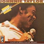 Johnnie Taylor, Chronicle: The 20 Greatest Hits (CD)