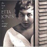 Etta Jones, The Best Of Etta Jones: The Prestige Singles (CD)