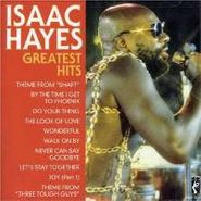 Isaac Hayes, Greatest Hits (CD)