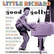 Little Richard, Good Golly! (CD)
