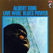 Albert King, Live Wire/Blues Power (CD)