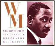Wes Montgomery, Complete Riverside Recordings (CD)