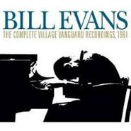 Bill Evans, Complete Village Vanguard Recordings, 1961 (CD)