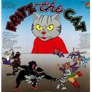 Various Artists, Fritz The Cat [OST] (LP)