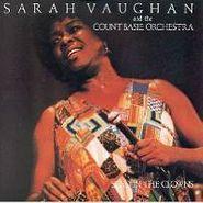Sarah Vaughan, Send In The Clowns (CD)