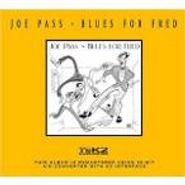 Joe Pass, Blues For Fred (CD)